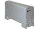 デンノー、2台HDD搭載/RAID-0対応のIEEE1394b外付けHDDケース