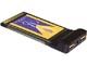デンノー、PCカード型USB2.0インタフェースカード