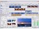 フックアップ、HDV対応のハイエンドムービー編集ソフト「VEGAS 6」