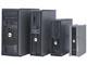 デル、オフィス向けデスクトップ「OptiPlex GX620」にx64 Edition搭載モデル追加