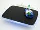 エバーグリーン、USBオーディオ・ハブ機能付きの多機能マウスパッド