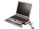 ターガス、4ポートUSBハブ付きノートPC用アクティブクーラー