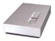 ラシー、指紋認証でアクセスコントロールが可能な外付けHDD発売