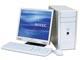 ソーテック、17インチ液晶付きで9万円台のデスクトップPC「PC STATION PT」