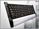 キーボード&マウス:ロジクール、レーザーマウス+チルトホイール付きキーボードの新モデル発売