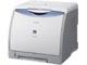 キヤノン、実売5万円台のA4カラーレーザープリンタ「LBP5000」