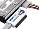 センチュリー、ベアドライブ直結で使えるUSB−IDE変換コネクタ