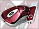 アーベル、レシーバーにUSBメモリを内蔵するワイヤレスマウス発売