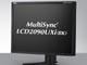 NECディスプレイ、広視野角パネルを採用した20.1インチUXGA液晶など2モデルを発表