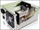 リンクス、デュアルファンハイブリッド設計採用のAntec製電源