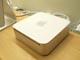 Mac miniが早くも日本上陸——アップルストア銀座でも販売開始