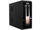 PCケース:リンクス、ATXマザー/電源が使えるMicro ATXサイズのオリジナルPCケース