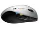 ロジクール、左利き向けレーザー双方向通信マウス「MX-610L」