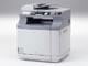 リコー、コンパクトなA4オールインワンカラーレーザープリンタ「IPSiO SP C210SF」