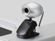 エレコム、6種類のカラーを用意するクリップ型Webカメラ