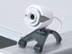 エレコム、フレーム演出機能付きWebカメラを発売