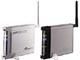 アイ・オー、IEEE802.1x/EAP認証対応の無線LANアクセスポイント/LANコンバータ