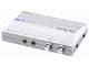 オンキヨー、USB接続デジタルオーディオプロセッサ「SE-U33GX」の新モデルを発売