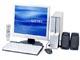 ソーテック、2006年PC夏モデルを発表──Vista Capable PCも用意