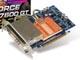 �M�K�o�C�g�ADual Link DVI�Ή���GeForce 7600 GT���ڃt�@�����X�O���t�B�b�N�X�J�[�h