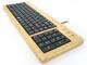 エバーグリーン、竹製キーボード&マウスを発売