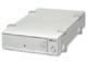 ラトック、SATA機器を内蔵できるeSATA接続対応外付けケース