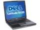 デル、Core Duo搭載対応の法人向けノート「Latitude D520」