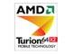 AMD、デュアルコア64ビットTurion発表