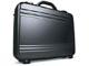 MacBook Pro対応のアルミ製ハードアタッシュケース——フォーカルポイント
