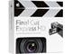 アップル、SOHO/ハイアマ仕様の高機能ビデオ編集ソフト「Final Cut Express HD 3.5」