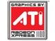 ATI、Turion 64 X2対応のノートPC向けチップセット「Radeon Xpress 1100」発表