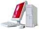 ドスパラ、Pentium D搭載にも対応する高拡張型スリムデスクトップ「Prime Slim Magnate」