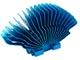 """""""青い花""""で冷やす——ZALMAN製チップセットクーラー「ZM-NBF47」"""