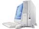 エプソンダイレクト、BDドライブも選択可能な静音スリムデスクトップ「Endeavor MR3000」