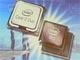 Intel、新たなチップセットとプロセッサを発表