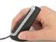 上海問屋、ペン感覚で握って操作する光学マウス