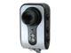 層レンズ搭載の高画質130万画素Webカメラ