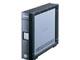 バッファロー、USB外付けHDDに750Gバイトモデルを追加
