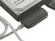 グリーンハウス、ベアHDD接続用のIDE/SATA−USB変換アダプタ2製品