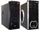 PCケース:リンクス、eSATAフロントポート装備のミドルタワーケース2製品