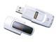 バッファロー、指紋センサー搭載のUSBメモリ「RUF2-FS」シリーズ