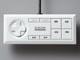 エレコム、スクエアデザイン採用の6ボタンゲームパッド
