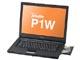 東芝、15.4インチ液晶搭載の企業向けA4ベーシックノート「Satellite P1W 160C/5W」