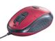 """人差し指に優しいマウス:""""ダブルクリックボタン""""装備の光学USBマウス2モデル"""