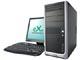 ツクモ、オリジナルデスクトップPC「Aero Stream」にCore 2 Duoモデルなど8製品