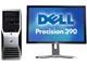 デル、Core 2 Duo搭載対応のデスクトップWS「Dell Precision 390」発売