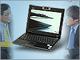 SideShow対応ノートPC「W5Fe」の魅力を語る——ASUS×マイクロソフト特別対談