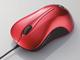 エレコム、エントリークラスのレーザーセンサー搭載5ボタンマウスなど2モデル