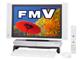 売れ筋の一体型PCに低価格な地デジモデルを追加——「FMV-DESKPOWER LX」