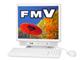 14万円で買える液晶一体型Home Premiumモデル——「FMV-DESKPOWER EK」